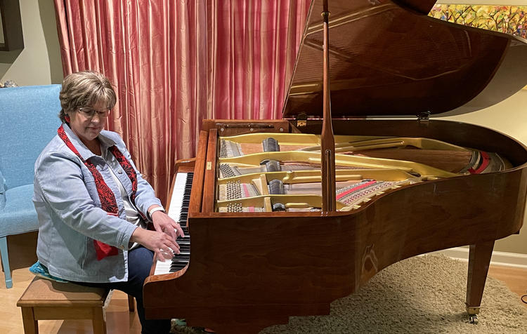 Fishers, Indiana Beginning Piano Lessons